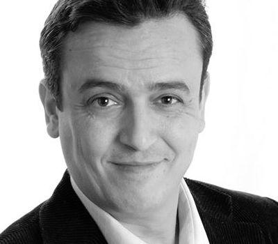 Francisco José (Curro) Lucas